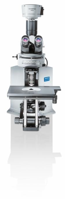 Microscope OLYMPUS BX51WI