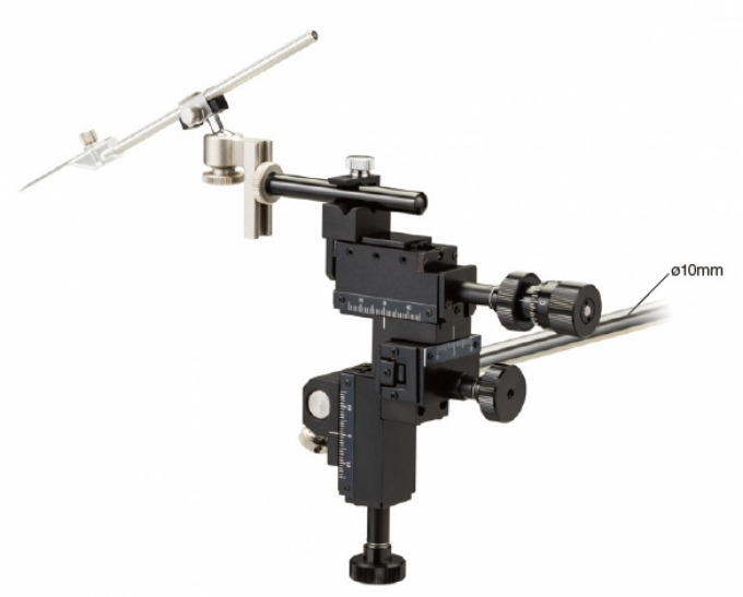 MN-153 Micromanipulateur NARISHIGE