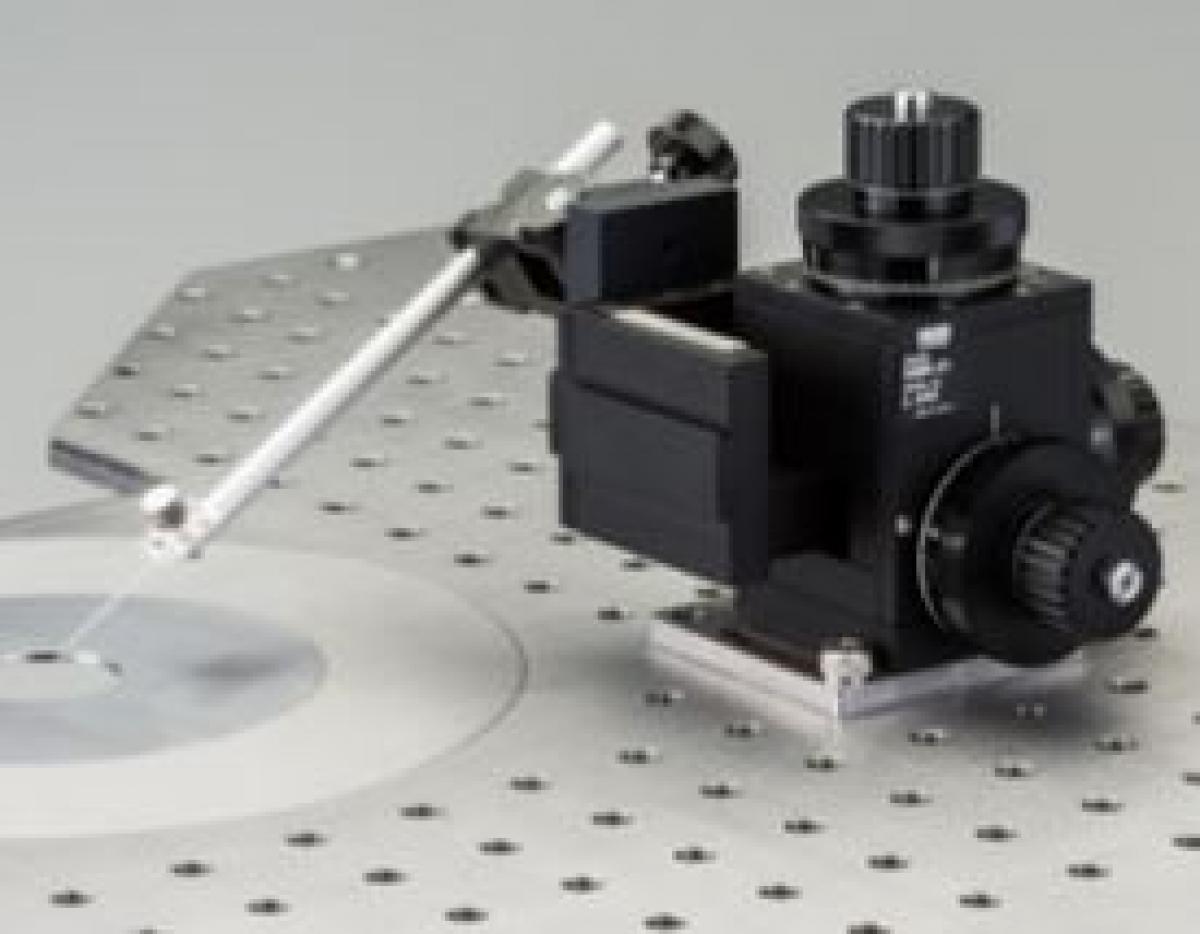 NMN-21 Micromanipulateur manuel -3