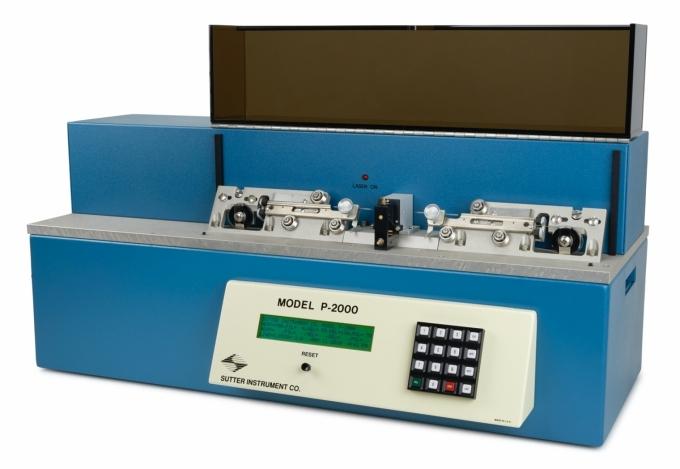 P-2000 Étireuse laser SUTTER INSTRUMENT