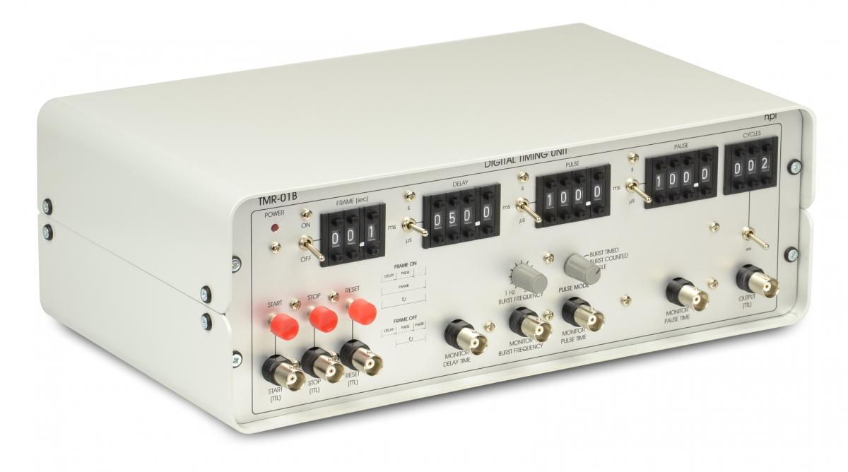 TMR-01B Timer -2