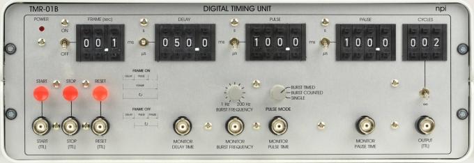 TMR-01B Timer