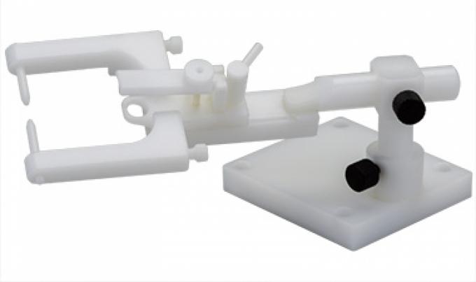 SGP-3 Support de tête pour rat compatible IRM NARISHIGE