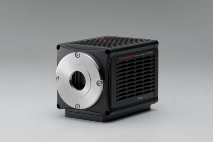 Caméra ORCA -Flash4.0 v3